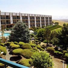 Hotel Red Lion Pendleton