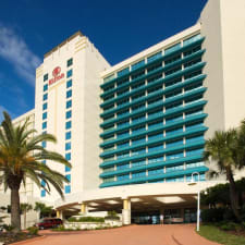 Hilton Daytona Beach Oceanfront Resort