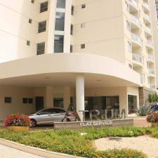 Prive Atrium Thermas Residence e Service