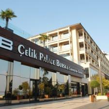 BB Çelik Palace Bursa