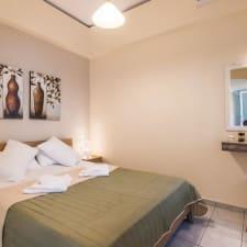 Geana Apartments