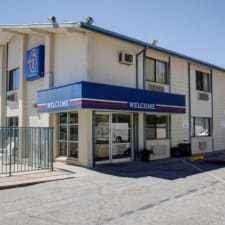 Hotel Motel 6 Ogden