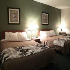 Hotel Sleep Inn & Suites Danville