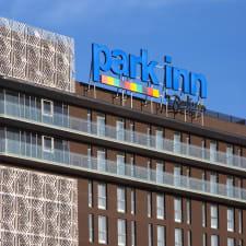 Park Inn By Radisson Riga Valdemara