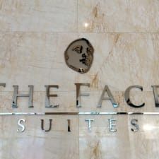 Platinum Face suite@KLCC