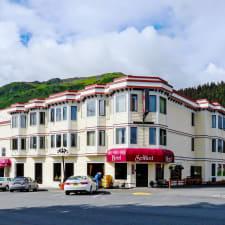 Hotel Seward Alaska