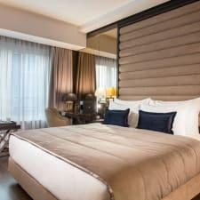 Hotel Saint Ten