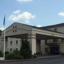 Baymont Inn And Suites Manchester Hartford
