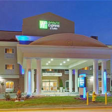 Hampton Inn & Suites Sacramento Cal Expo