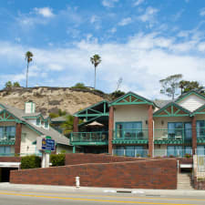 Best Western Dana Point Inn-By-The-Sea