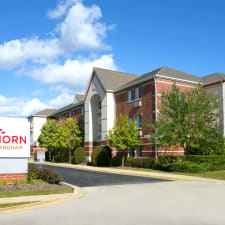 Hawthorn Suites by Wyndham Louisville Jeffersontown