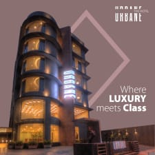 Hotel Urbane , Ahmedabad - trivago in