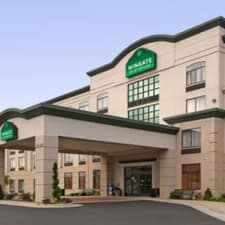 Wingate by Wyndham Chantilly - Dulles Airport