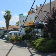 hotelF1 Fréjus Roquebrune Argen