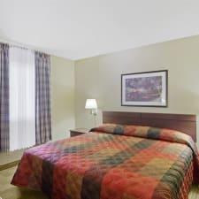 Siegel Suites Boulder III Apartments