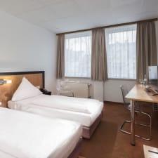 Hotel Days Inn Dortmund West