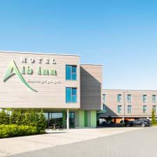 Alb Inn - Hotel & Apartments