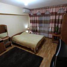 Shevchenko 33 Inn
