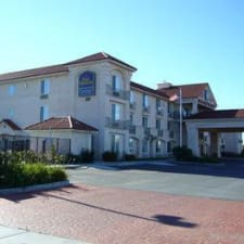 Best Western Salinas Valley Inn & Suites