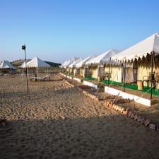 Rajwadi Desert Home Stay