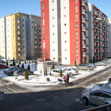Brasov Holiday Apartments