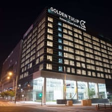 Golden Tulip Incheon Airport  & Suites