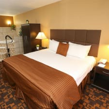 Quality Inn & Suites Denver Stapleton Hotel