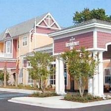 Residence Inn Charleston-Mt Pleasant