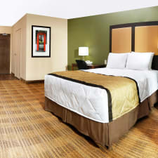 Extended Stay Deluxe Austin - Northwest - Research Park