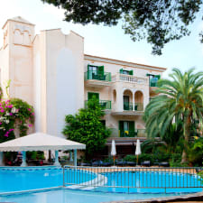 Lago Garden Apartsuite & Spa Hotel