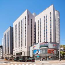 Hotel Matsuyama Tokyu REI
