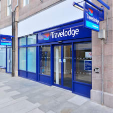 Travelodge Peterhead