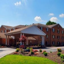 Comfort Inn Independence