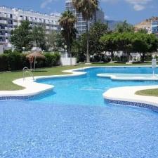 Apartment In Benalmádena MaLaga 101985