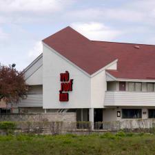 Red Roof Inn Lansing East - Michigan State U