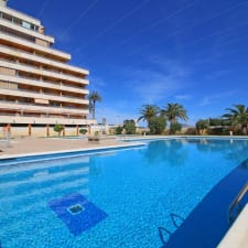 Holiday Apartment Voramar