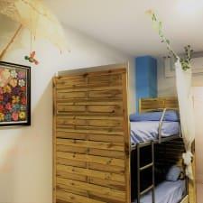 La Casa Del Colibri Youth Hostel