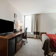 Comfort Inn® Denver East