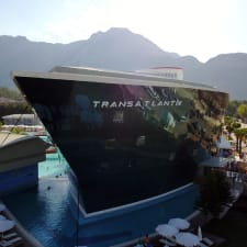 Transatlantik Hotel&Spa - All Inclusive
