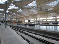 Estación Intermodal Delicias