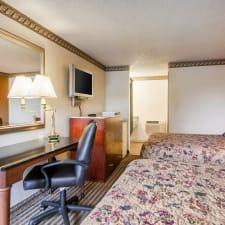 Hotel Portland Inn