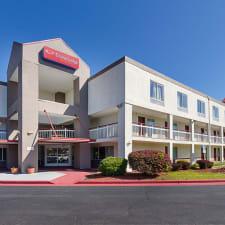 Econo Lodge Inn & Suites Johnson City
