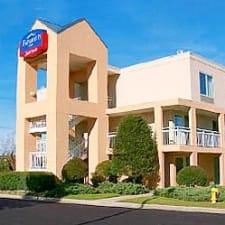 Red Lion Inn & Suites Fayetteville Cross Creek Mall