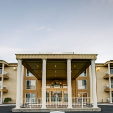 Hotel Comfort Inn Redding