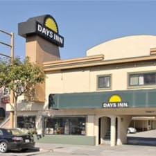 Days Inn San Francisco Lombard Street