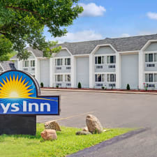 Days Inn Council Bluffs 9th Ave