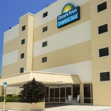 Days Inn Daytona Oceanfront