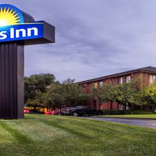 Hotel Days Inn Westminster