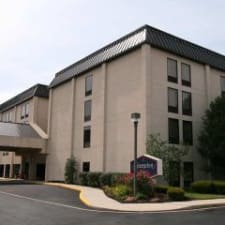 Hotel Hampton Inn Dover