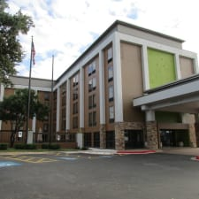 Best Western Plus Medical Center South